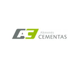 AB Akmenės cementas